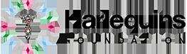 Harlequins Foundation logo