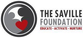 The Saville Foundation logo
